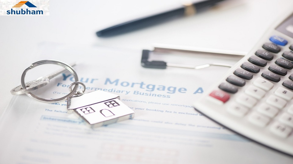 Home loan from Shubham Finance Company
