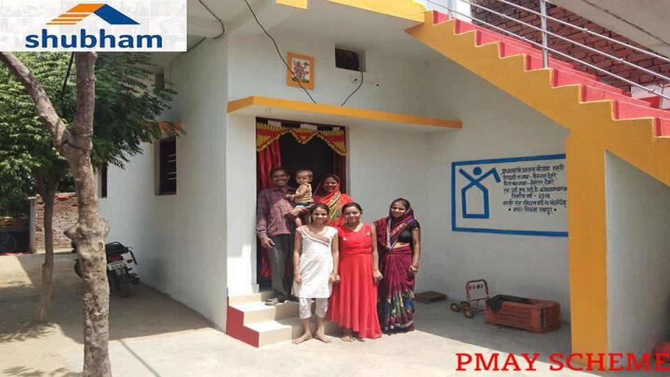 Pradhan Mantri Awas Yojana (PMAY) scheme