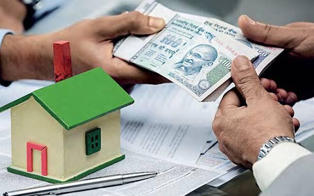 Shubham Home Loan Company