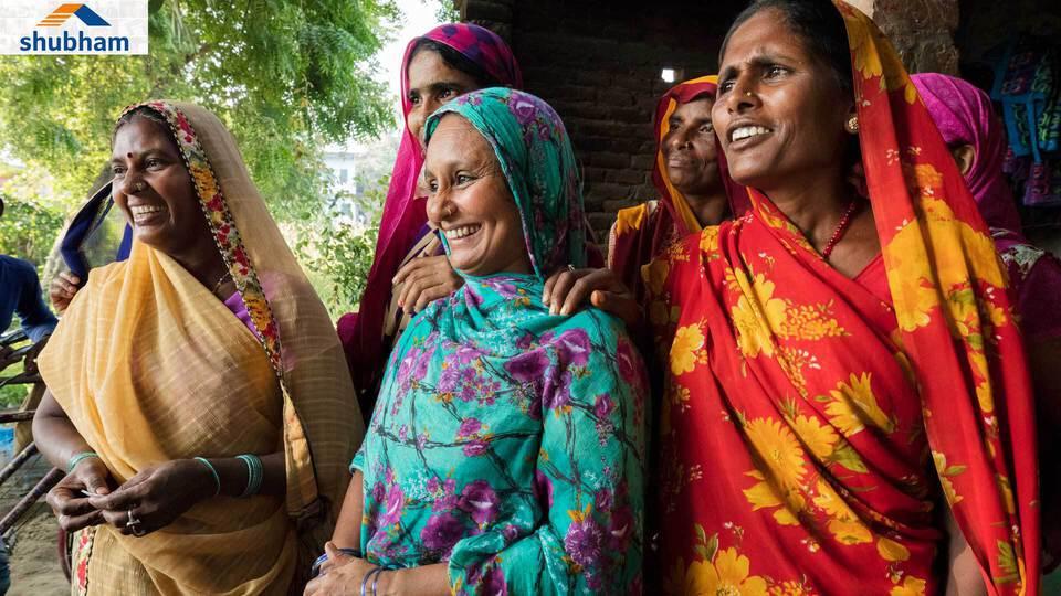 Women Home Loans