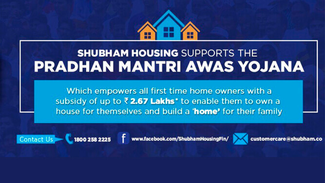 Shubham HOME LOAN FOR WOMEN
